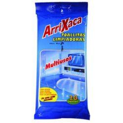 Arrixaca univerzális tisztítókendő 20 db