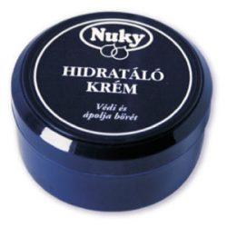 Nuky hidratáló krém 200 ml