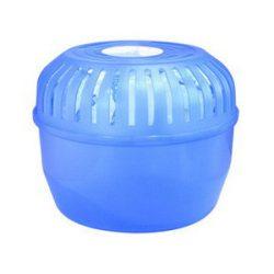 Páramentesítő készülék tablettával kék Bolaseca