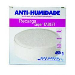 Páramentesítő tabletta 450 g Bolaseca