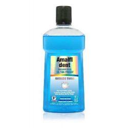 Amalfi szájvíz 500ml ultra fresh