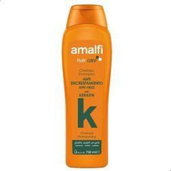 Amalfi sampon keratinos 750 ml
