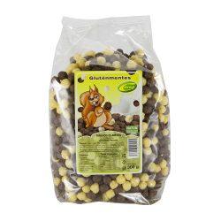 Kakaós - Mézes  golyók gluténmentes 300 g