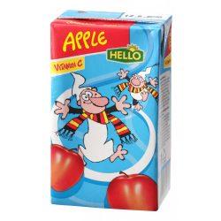 Gyümölcsital 250 ml (alma ízű)