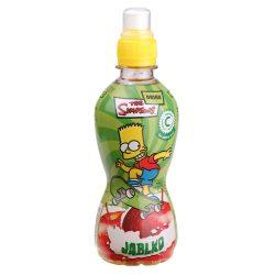 Gyümölcsital 330 ml (alma ízű, C-vitaminnal dúsítva)