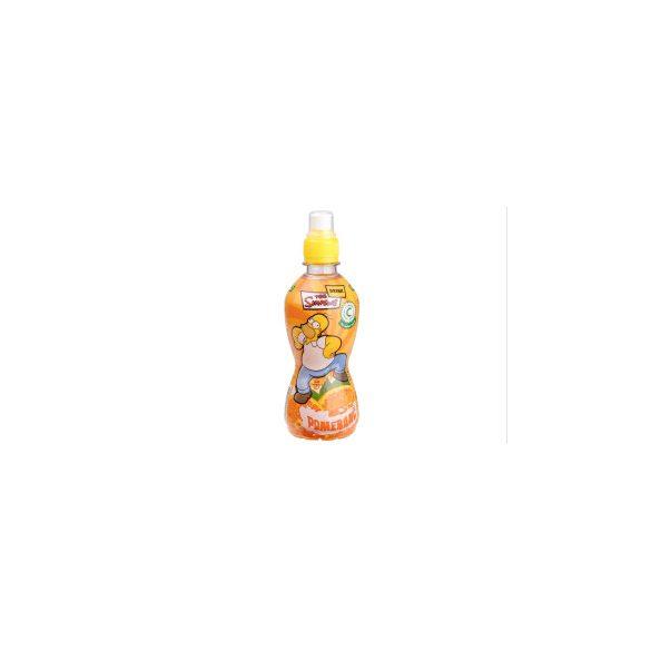 Gyümölcsital 330 ml (narancs ízű, C-vitaminnal dúsítva)