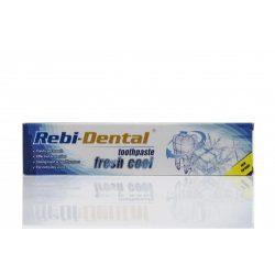 Fogkrém Rebi-Dental Blue fresh 90 g