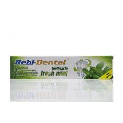 Fogkrém Rebi-Dental Green fresh 90 g