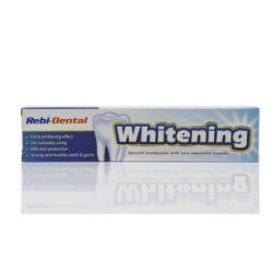 Dr. Mattes Whitening fogkrém 100 g