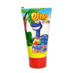 Fogkrém gyerek Dino tuti-fruti  60 g