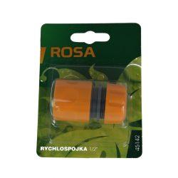 """Gyorscsatlakozó ROSA 1/2"""" L45142"""