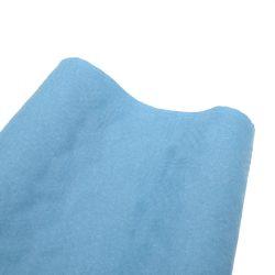 Eldobható papír Asztalterítő damaszt 8×1,2 m világoskék 70007