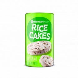 Puffasztott rizs natúr 100 g