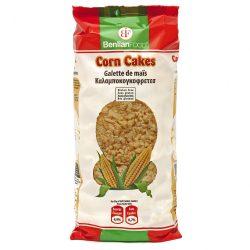Puffasztott kukorica sózott 120 g