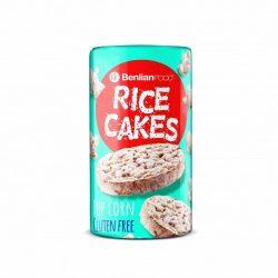 Puffasztott rizs Pop Corn ízű 100 g