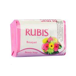 Rubis szappan Bouquet 60 g