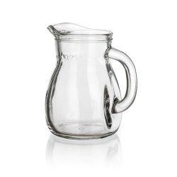 Kancsó 0,25 l üveg Bistro VP246