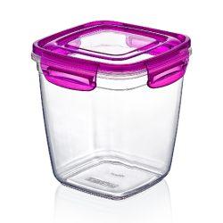 Tároló doboz műanyag 1075 ml DÜ63