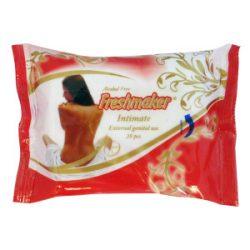 EKO Freshmaker intim törlőkendő  20 lap/csomag