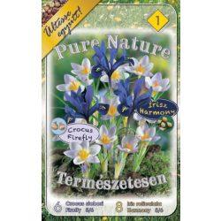 Virághagyma Pure nature