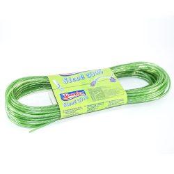 Ruhaszárító kötél acél 20 m. V.