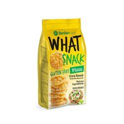 What snack puffasztott kukorica pizza ízű 50 g
