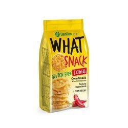 What snack puffasztott kukorica édes chili ízű 50 g