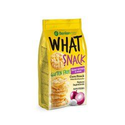 What snack puffasztott kukorica tejszínes - hagymás ízű 50 g