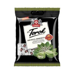 Dr. Torok borsmenta-fodormenta HSweets 75 g