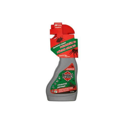 Protect rovarírtó permet 500 ml