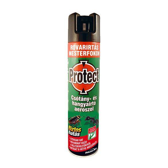 Protect csótányírtó aeroszol 400 ml