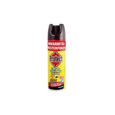 Protect légyírtó aeroszol 200 ml