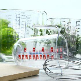 Mérőpoharak