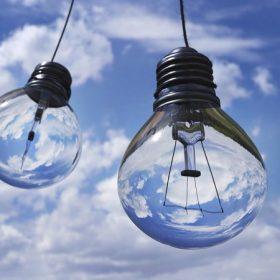 Elemek, izzók, lámpák