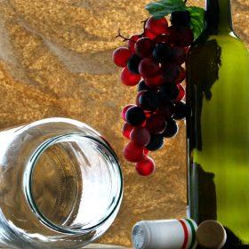 Befőzési és borászati alapanyagok